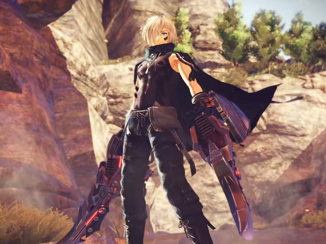 God Eater 3 Gets Its First Trailer