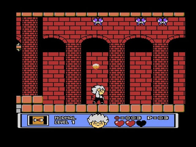 Castlevania Collection Will Bring The Adorable Kid Dracula To The U.S. For The First Time