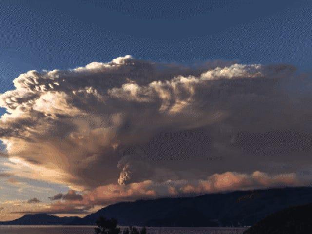 Por qué es tan difícil predecir erupciones volcánicas como la del volcán Agung en Bali