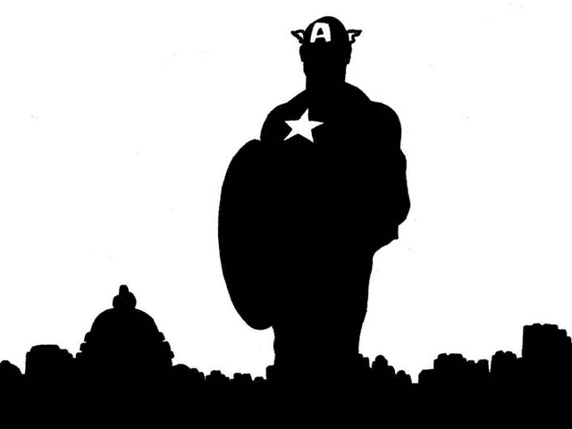 Ta-Nehisi Coates' Captain America Is a Timely Story About Steve Rogers and the Country We Live In