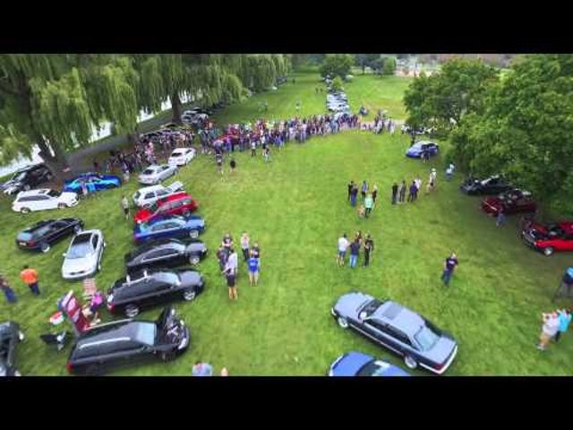 Northern Worthersee 2015 (Video)