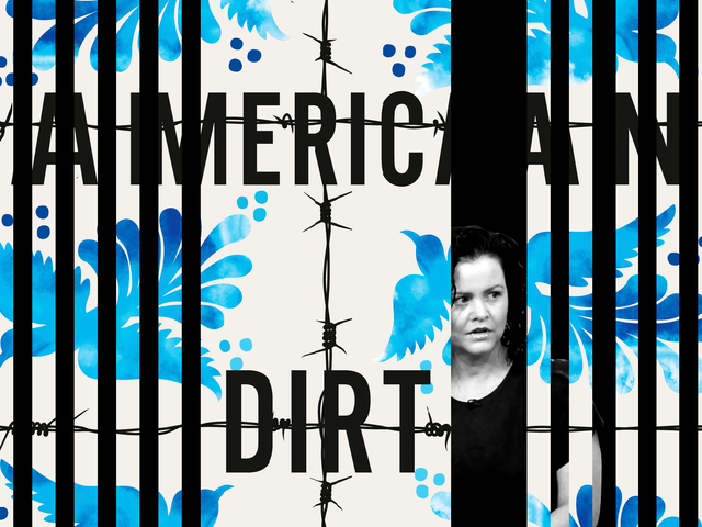 A Night of White Empathy at a Reading for American Dirt