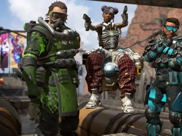 Respawn Entertainment has fixed the problem which had caused players to lose all of their progress f