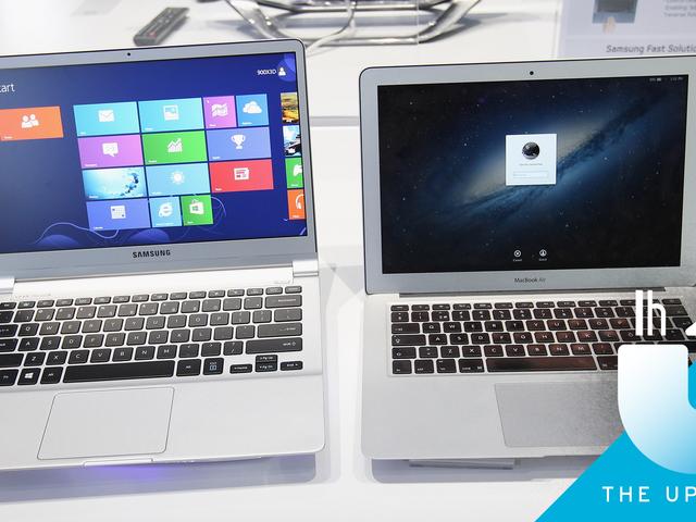 Ποιο είναι καλύτερο, Mac ή Windows;