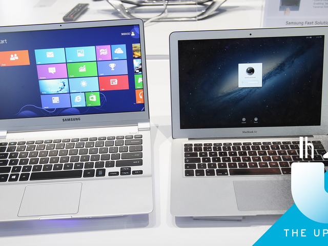 Hvilken er bedre, Mac eller Windows?
