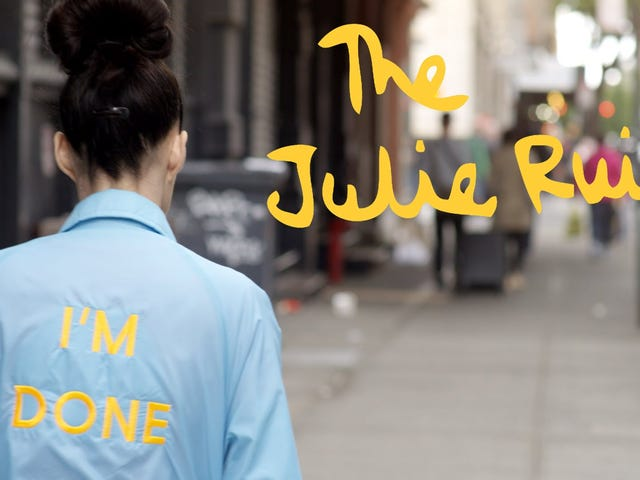 2017 in 10 Tracks: The Julie Ruin - I'm Done