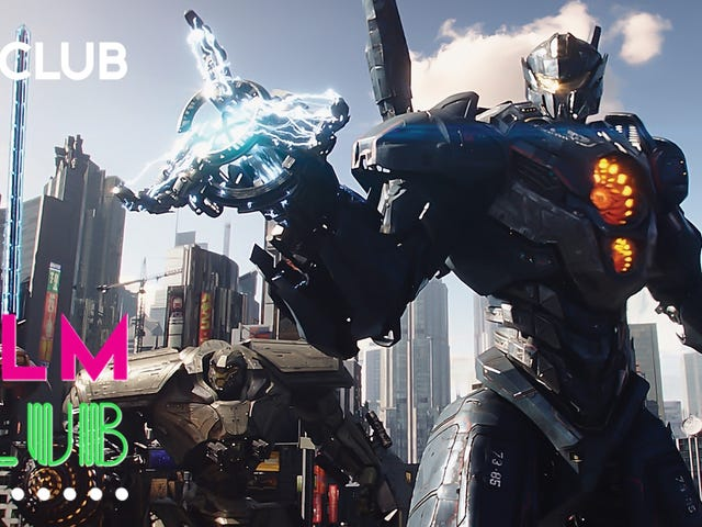 <i>Pacific Rim: Uprising </i>proves that it <i>is</i> possible to screw up giant robots punching giant monsters