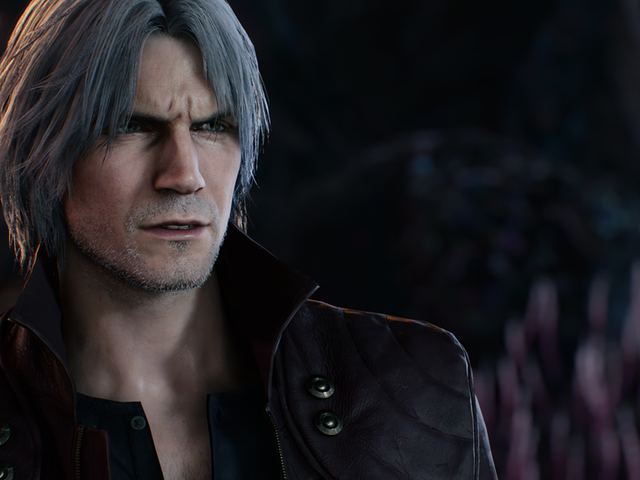 Modder Turns Devil May Cry 5's Final Boss Into A Playable Character