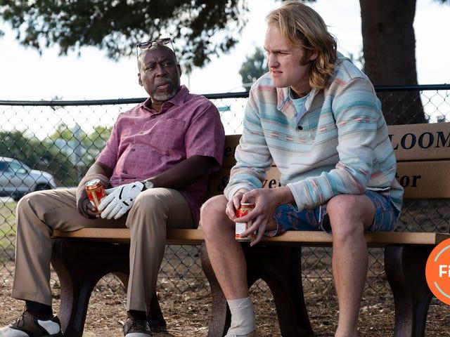 In its season finale,Lodge 49proves it wasn't a dream but a wonderful drama