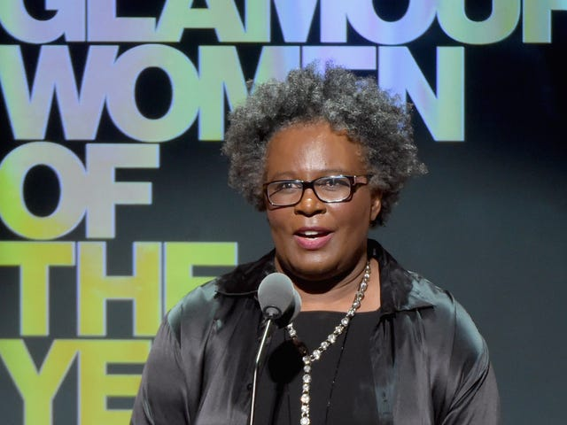 Claudia Rankine on Confronting White Men About Their Privilege