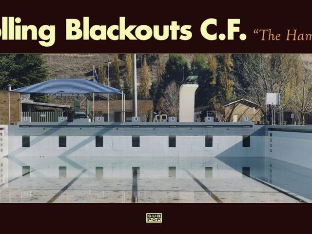 Keep Oppo Rolling Blackouts C.F.
