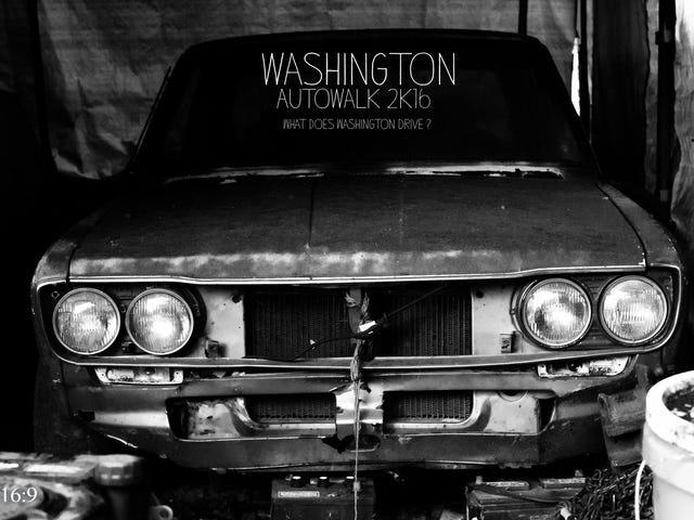 Washington Autowalk
