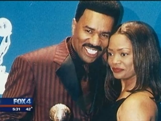 Steve Harvey's Ex-Wife Plans to Sue Him for $60,000,000