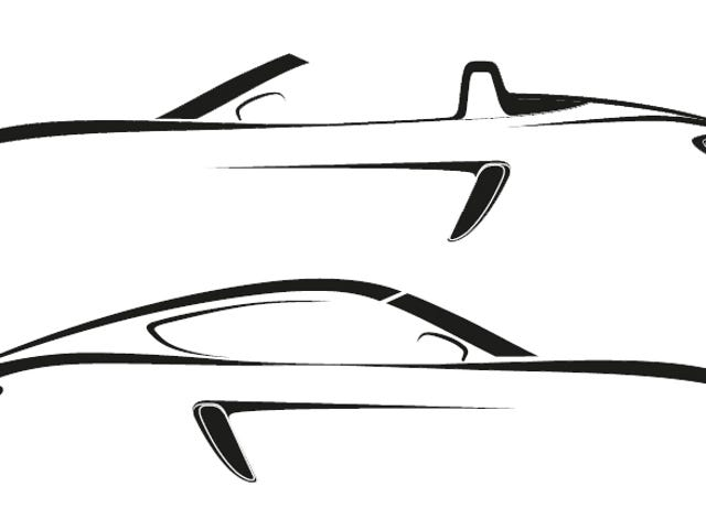 2016 Porsche Boxster And Cayman Will Be Called '718'