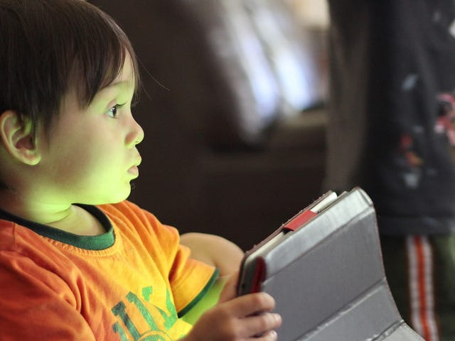 Are Screen Time Guidelines for Children Too Strict?