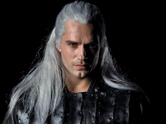 Henry Cavill as The Witcher'sGeralt Is a Sight to Behold