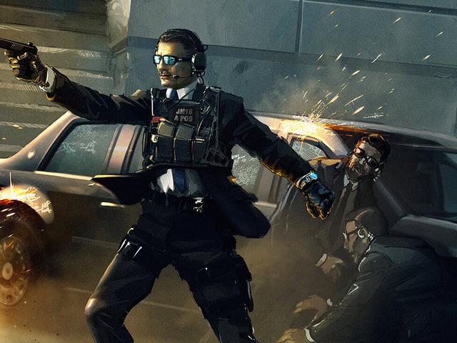 Ubisoft verbietet Spieler, die Rainbow Six Siege Matches zum Absturz gebracht haben, indem sie Chat-Symbole spammen