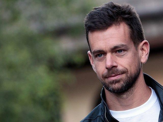 Twitter CEO Defends Giving Alex Jones a Platform to Spread Lies
