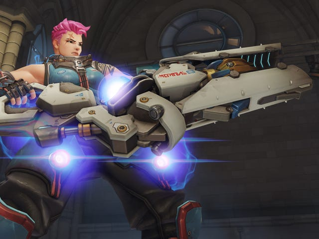 Geguri And Other Overwatch League Players Delayed By Visa Issues