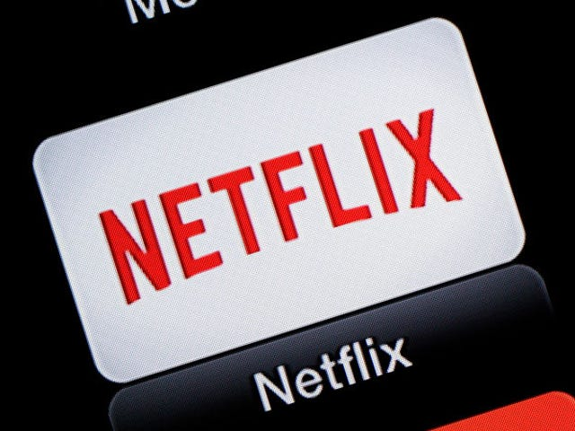 Netflix Wants the FCC to Get Rid of Data Caps