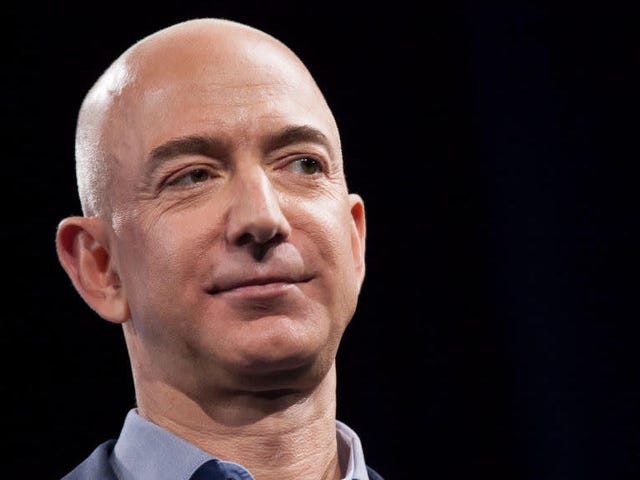 Tell Us, Jeff Bezos, Precisely Which Customers You're 'Happy to Lose'