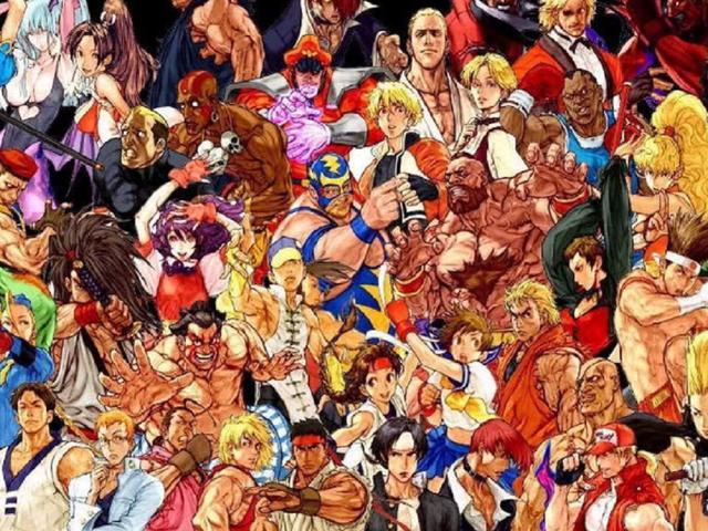 Quattro nuovi personaggi che vorrei vedere in un nuovo Capcom vs. SNK
