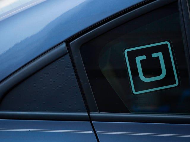 Penyelesaian sensitif Uber untuk Pemandu Prihatin Mengenai Coronavirus: Hanya Tidak Bekerja, Duh