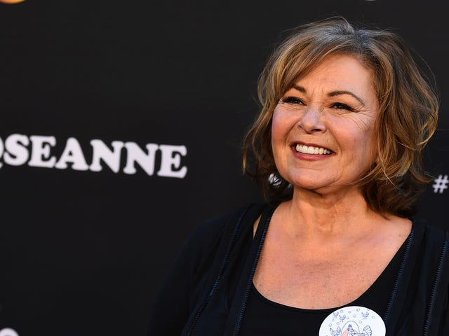 Pro-Trump Media Dude Reportedly Has an Offer Even Roseanne Could Refuse