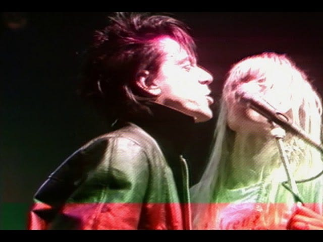 Track: I Wanna Be Your Dog (Siaran Langsung) |  Artis: Sonic Youth with Iggy Pop |  Album: (Asli -