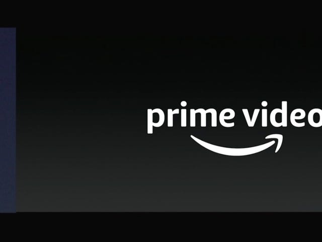Amazon Prime Video Is Coming to Apple TV After Years of Delay