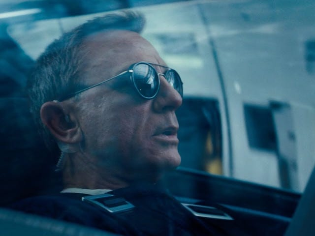 James Bond still has No Time To Die in this Super Bowl spot