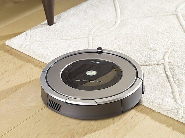 Si quieres una Roomba, éste es el momento ideal para comprarla