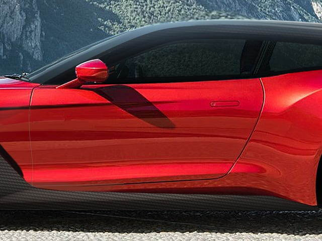 อึศักดิ์สิทธิ์, Zagato ยังทำ Aston Martin Vanquish Speedster และการถ่ายภาพเบรค