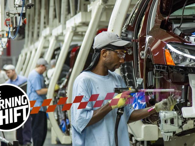 Como o acordo NAFTA de substituição afetará os carros do futuro