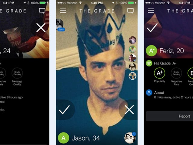 Harsh Dating App Bans the Creeps Who Keep Striking Out