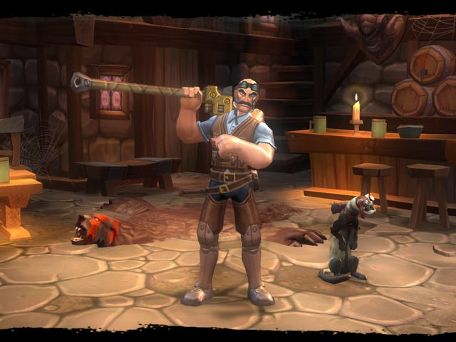 How Microsoft Almost Published Torchlight, And Other Memories From Runic Games