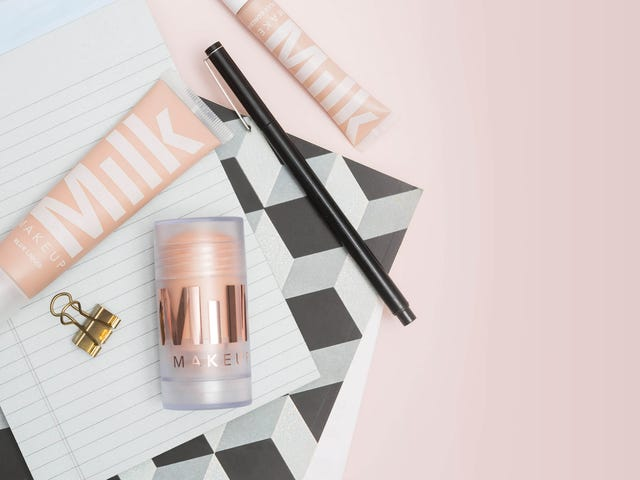 Milk Makeup is Taking 20% Off Sitewide