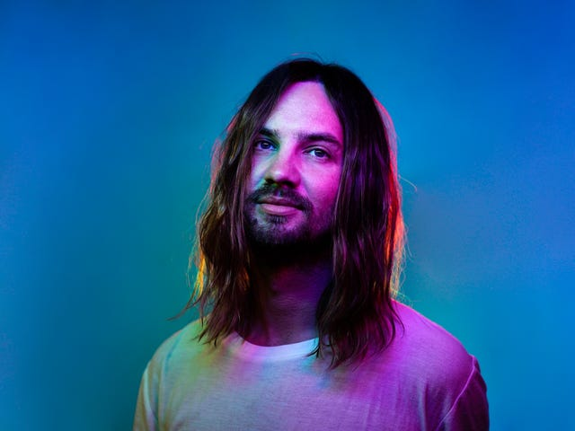 Tame Impala nie ma już nic do ukrycia w The Slow Rush