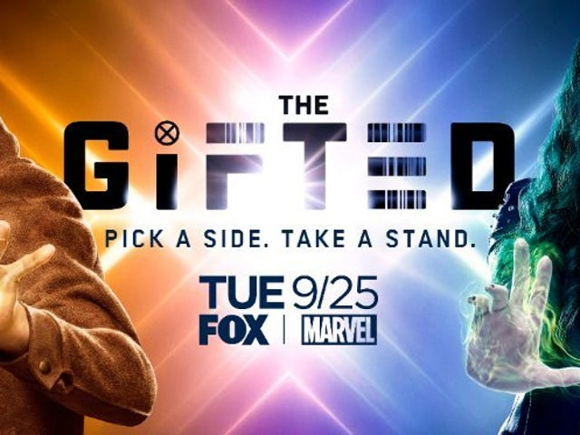 """The Gifted """"eMergence"""" Reaction Thread"""