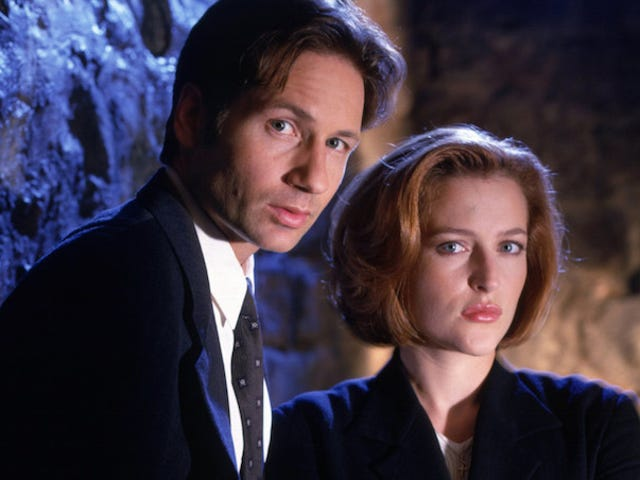 Bu <i>The X-Files</i> Neden Bir Franchise Olmaz?