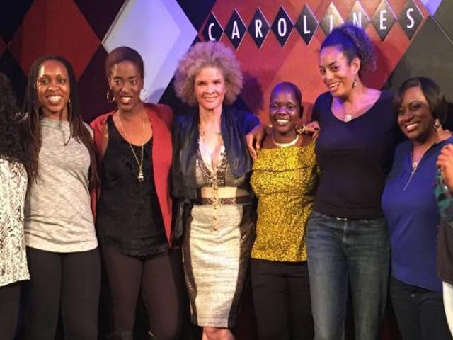 Sisters of Comedy Is Proof That Black Women Need Entertainment That Truly Represents Us