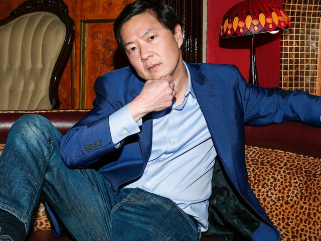 Ken Jeong will star in a CBS comedy from Crazy Rich Asians author Kevin Kwan