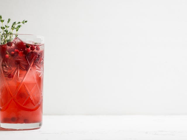 Last Call: The magic of cocktail shrubs