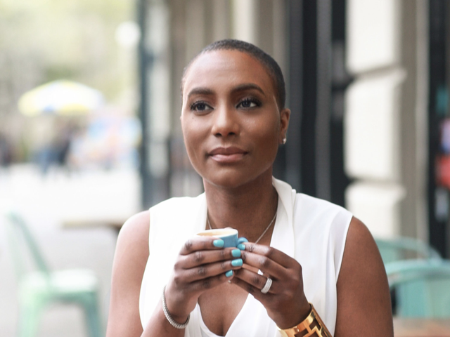 The Iconoclast: How Lezli Levene Harvell Is Redefining 'Having It All'