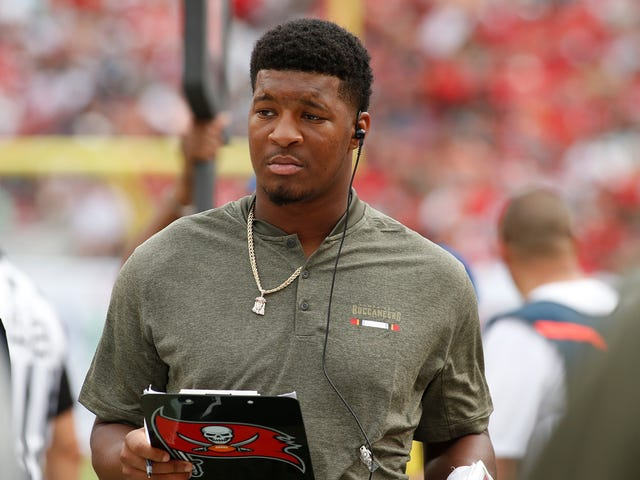 New Jameis Winston Details Emerge; Convicted Ex-Vanderbilt Football Rapist Says Bucs QB Was Alone With Uber Driver