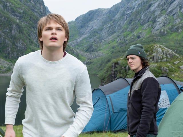 Netflix'ten Ragnarok, Marvel'e endişelenecek bir şey vermiyor