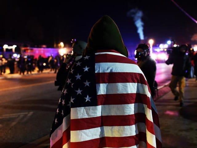 Black America Knows What Real Patriotism Looks Like