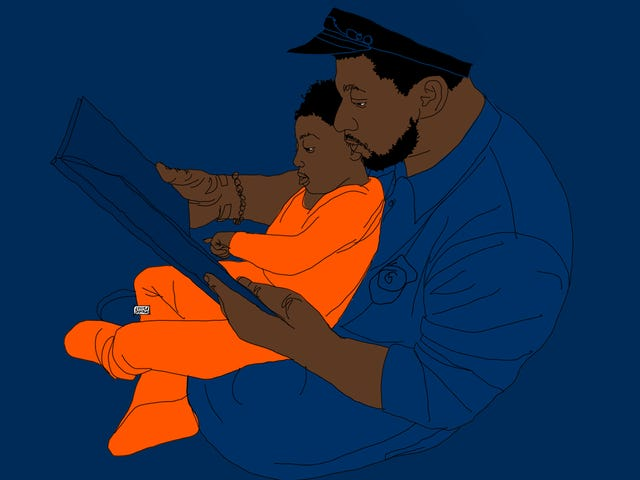 How to Stop Locking Up Kids