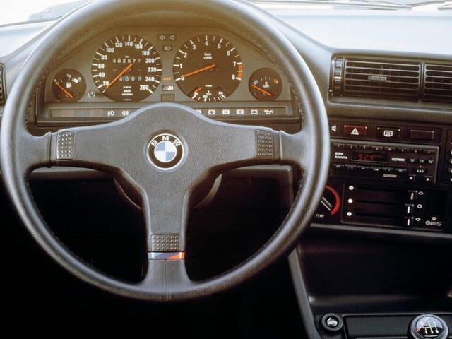 Quel est le meilleur secret de voiture que vous connaissez?