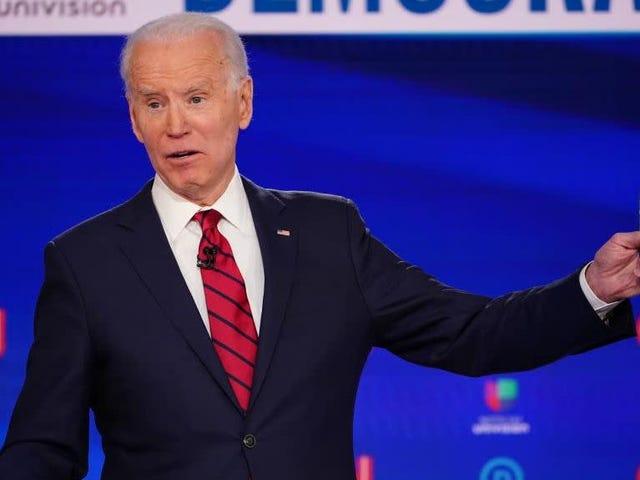 """Se non dovrò mai più parlare dei """"Bros"""" di un candidato alla presidenza, sarà troppo presto"""